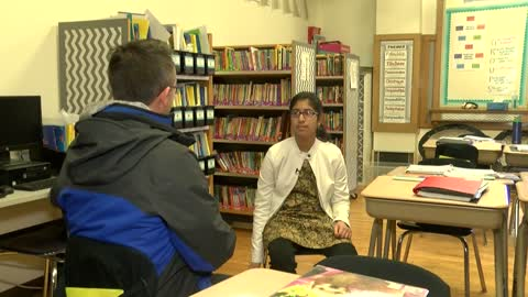 Kenosha 7th Grader Competing In National Spelling Bee