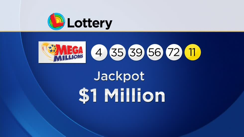 Update: Milwaukee woman wins $1 Million Mega Millions ticket