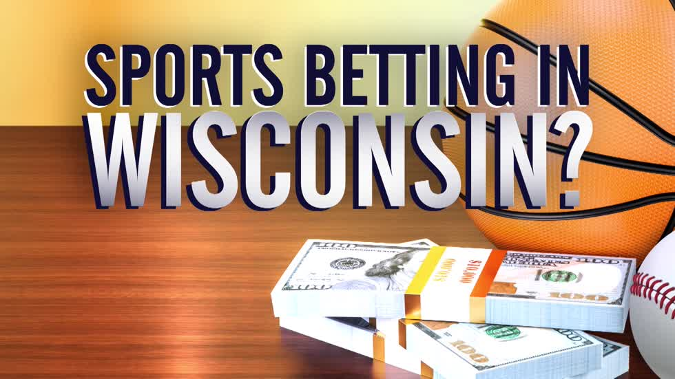 sports betting wisconsin