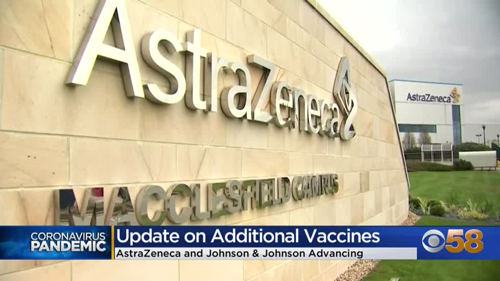 Doctors say more COVID-19 vaccines must get approved to speed...