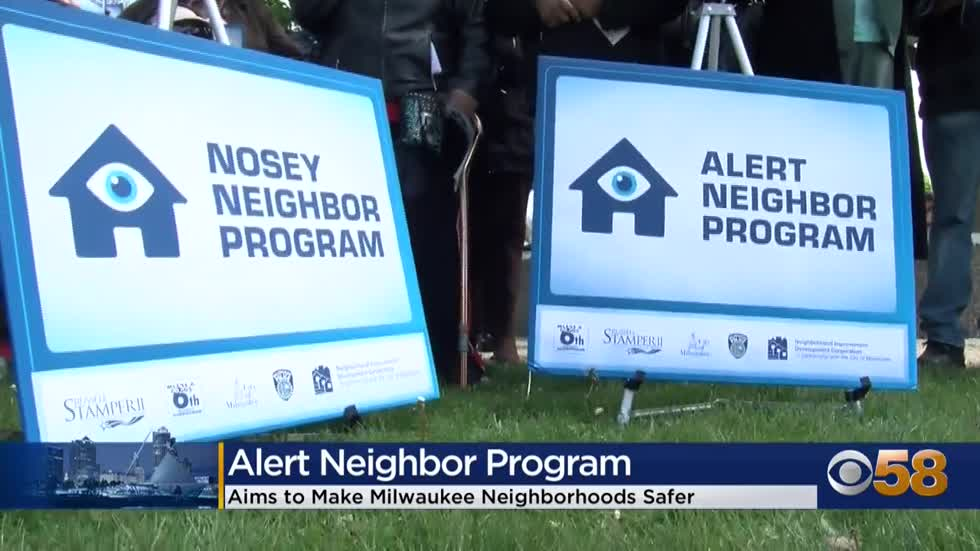 New program empowers Milwaukee residents to take back their...