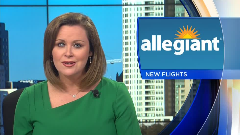 Allegiant Air makes announcement regarding new low-cost nonstop flights from Milwaukee