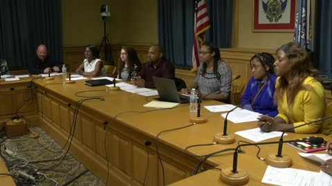 First meeting held for City of Milwaukee's anti-bullying task force