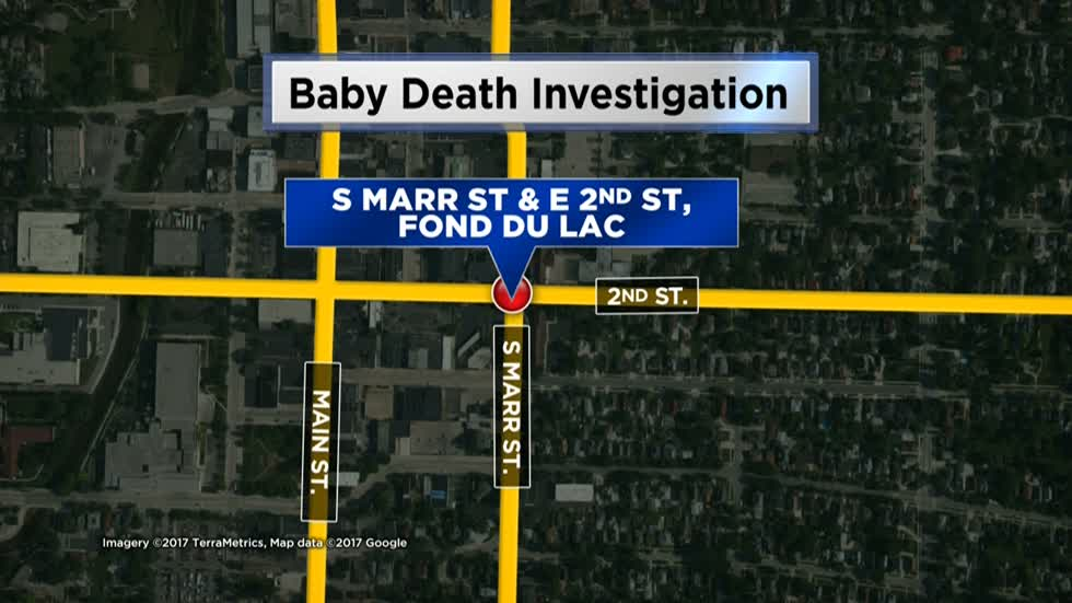 Police investigating after 3-month-old found pulseless in Fond du Lac