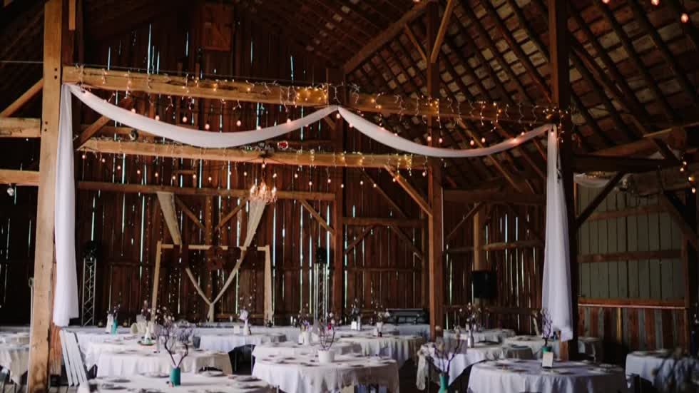 'We would have to shut down': Farmers relieved Evers won't force wedding barns to get liquor licenses