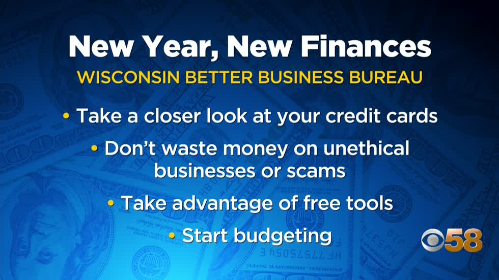 Tips for a fraud-free new year