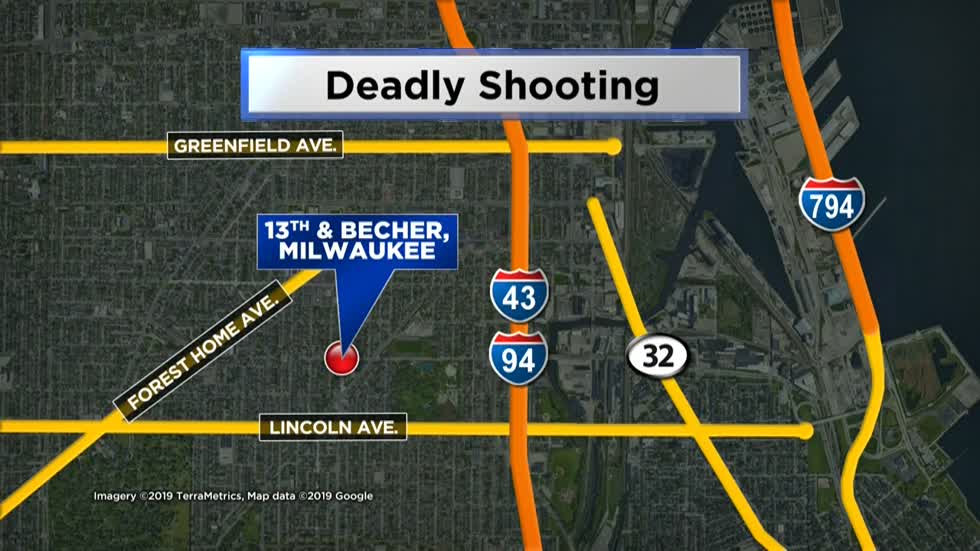 UPDATE: 18-year-old dies after being shot in car near 13th and Becher