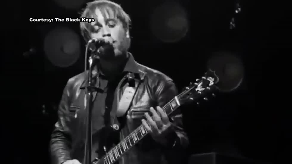 The Black Keys to perform at Fiserv Forum