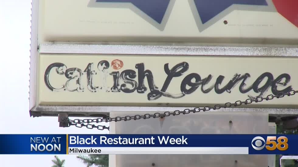 Hungry? You can try out more than 20 restaurants during Black...