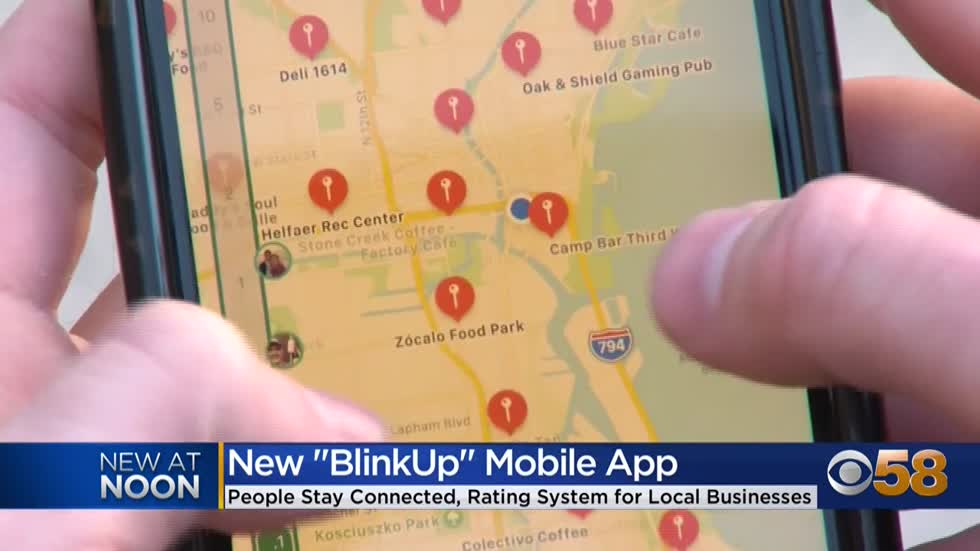Milwaukee team creates app that allows users to connect and give...
