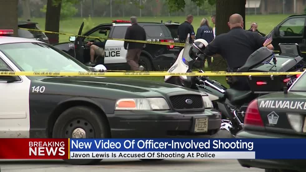 Police release body camera footage of June 8 officer-involved shooting