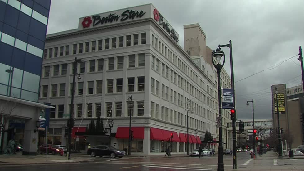 UPDATE: Investor group looking to buy Bon-Ton company, wanting to keep stores open