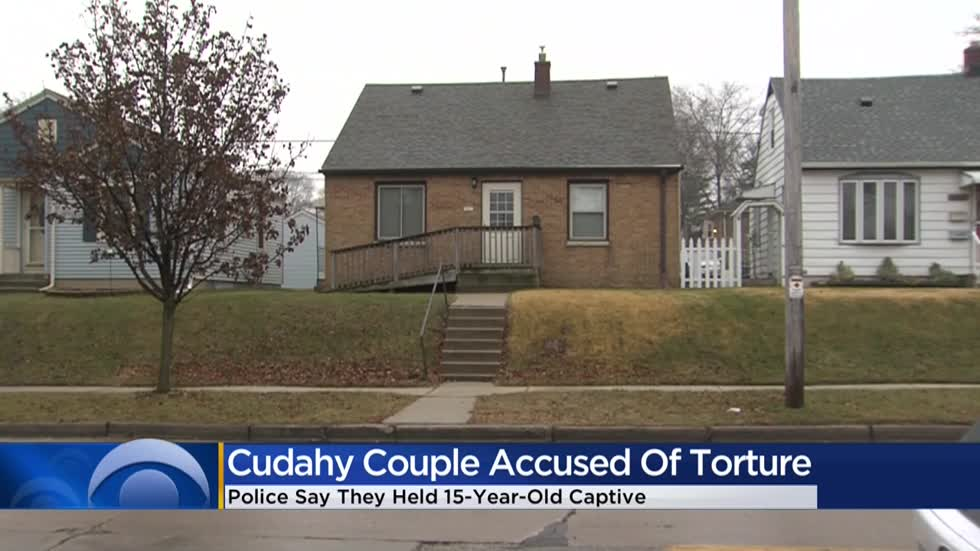 Cudahy woman accused of torturing stepdaughter testifies in court