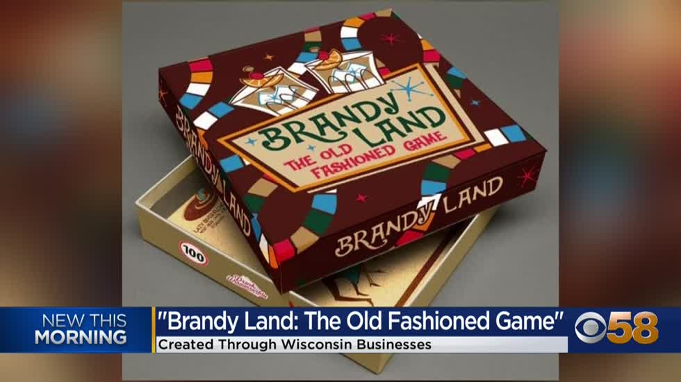 Drink Wisconsinably releases 'Brandy Land: The Old Fashioned...