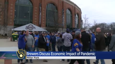 'Temporary situation:' Brewers, community leaders talk about economic loss amid COVID-19 pandemic