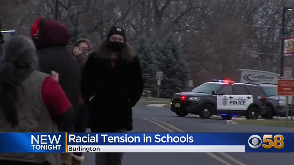 Burlington Area School District adopts new policies for fighting...