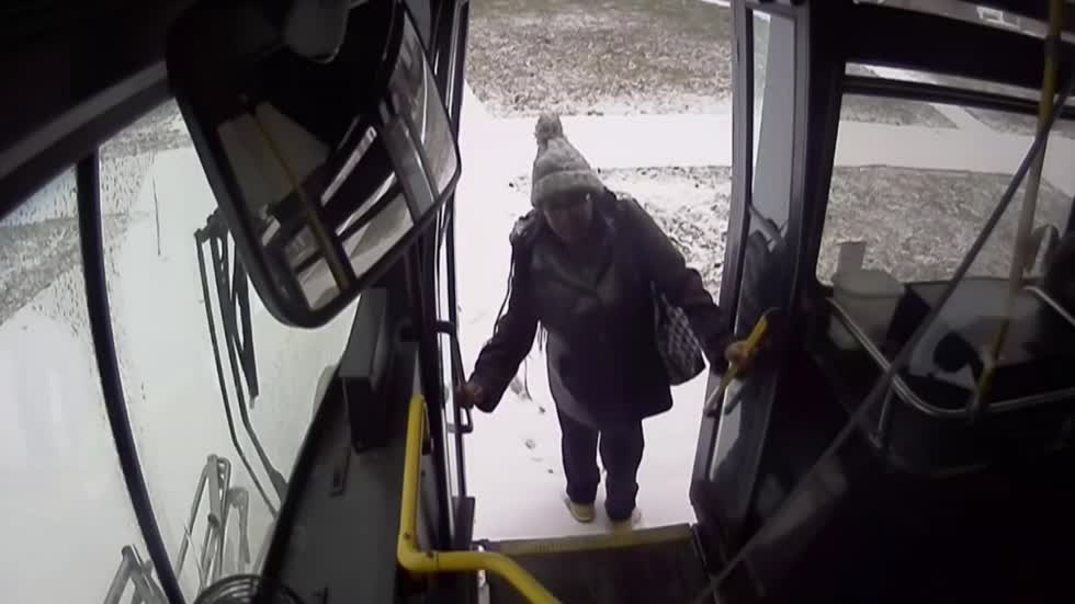 MCTS driver helps woman in labor on Christmas Eve