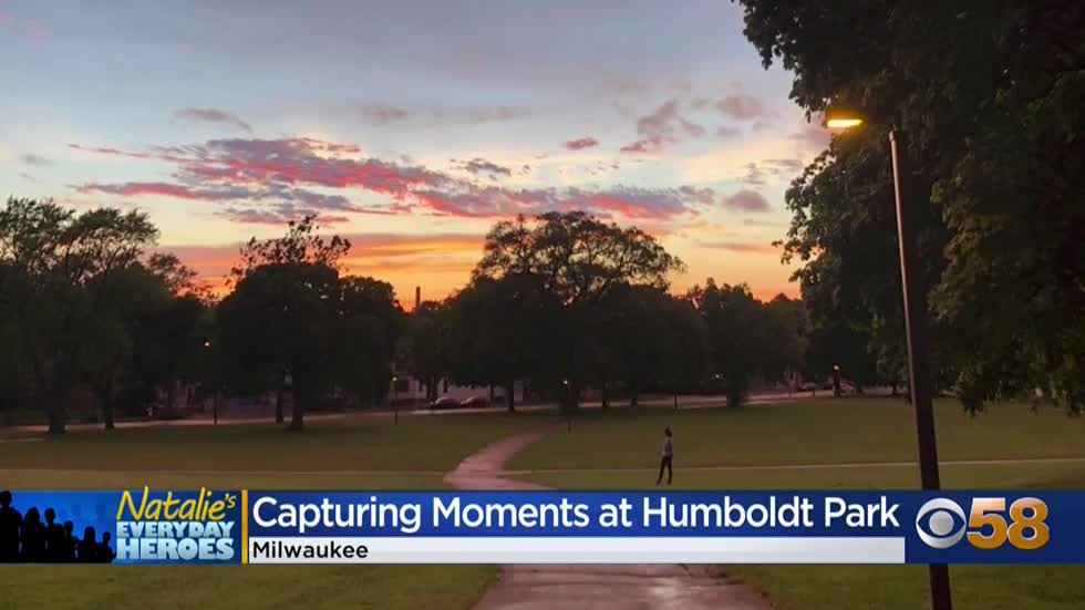 Natalie's Everyday Heroes: Ignacio Catral shares his passion for Humboldt Park through photos