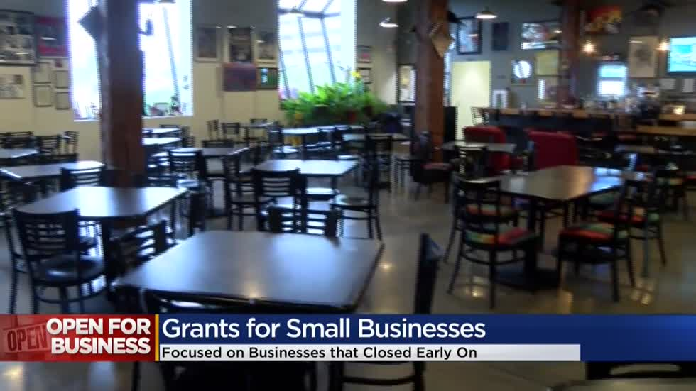 Wisconsin offering cash for small businesses and child care