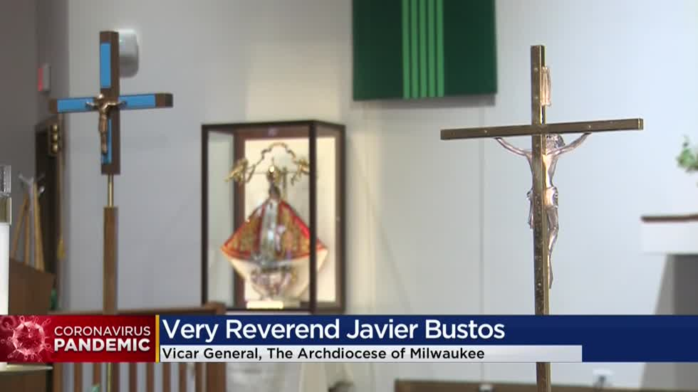 Archdiocese of Milwaukee says Catholics obligated to return to Sunday Mass Sept. 20