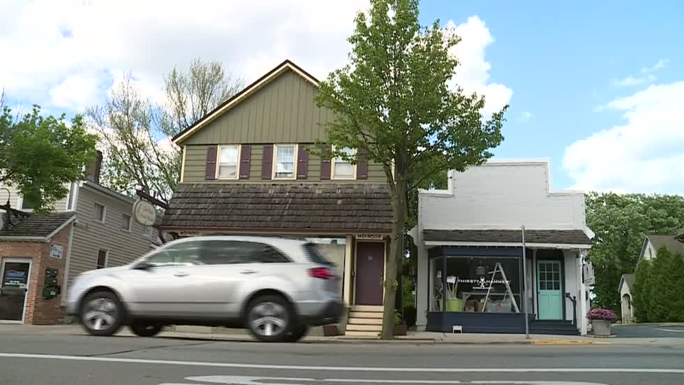 License denied for CBD shop in Cedarburg's downtown district