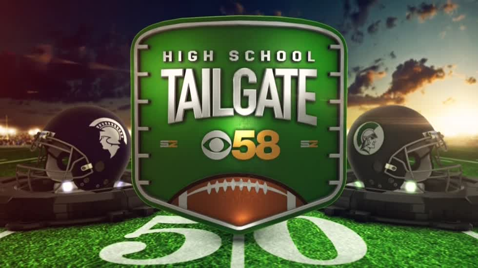 CBS 58 Tailgate Game of the Week: Brookfield East vs. Tosa West