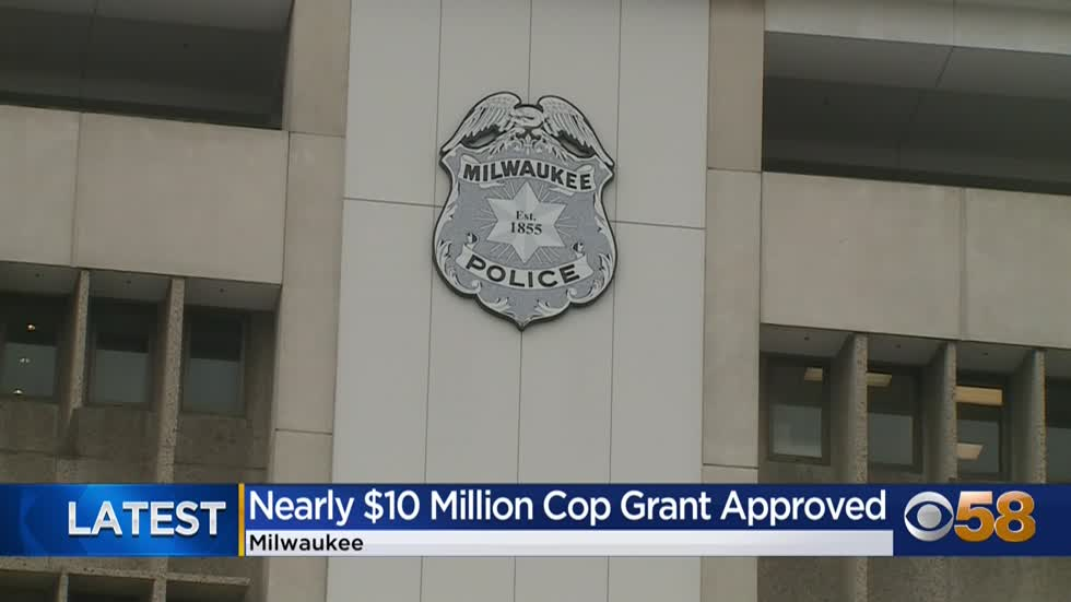 Milwaukee Common Council votes to accept $9.7M grant for more...