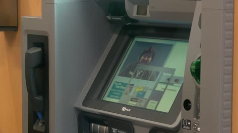 """It's convenient:"" Changing the way we bank, video chatting with the teller"