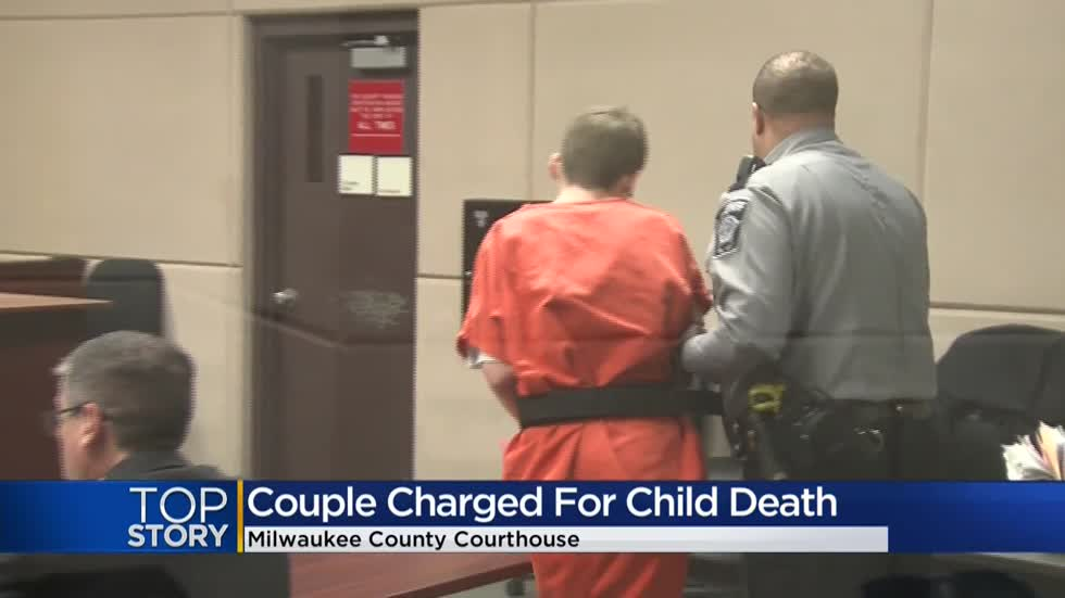 Mother, her 22-year-old boyfriend charged in connection to death of 4-year-old in South Milwaukee