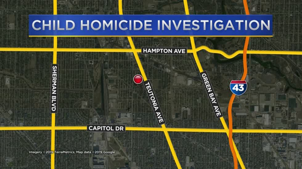 Death of 5-year-old near 26th and Ruby being investigated as homicide
