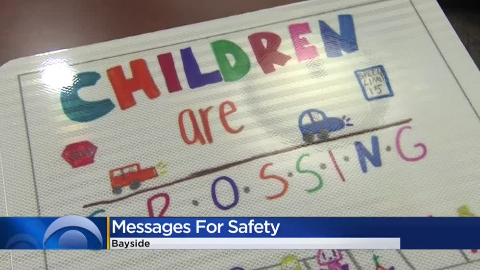 Village of Bayside rolls out new program to combat reckless driving