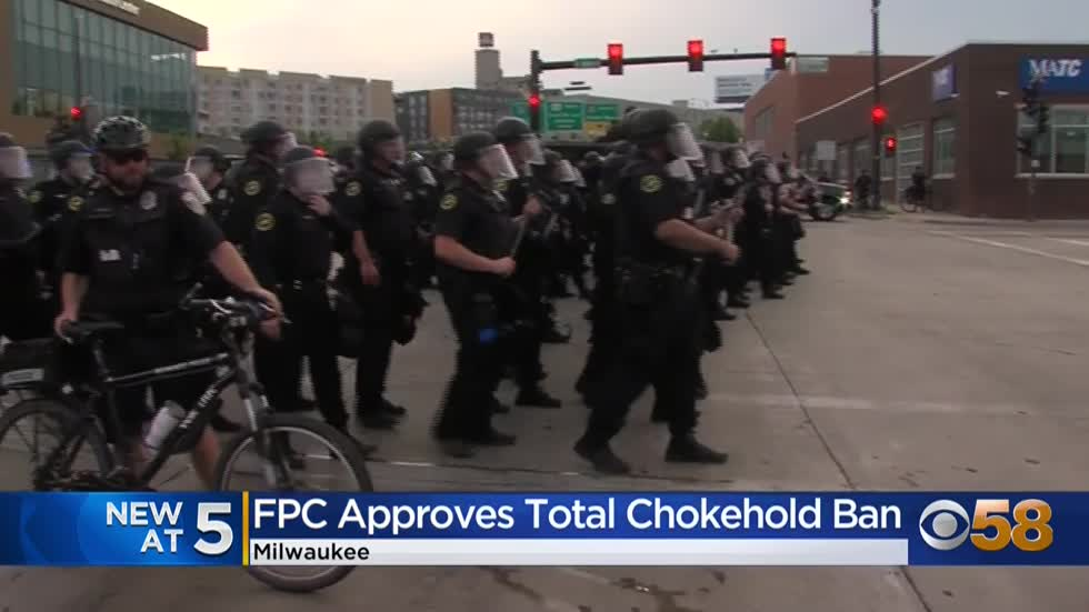 Community organizations, Milwaukee police union react to FPC...