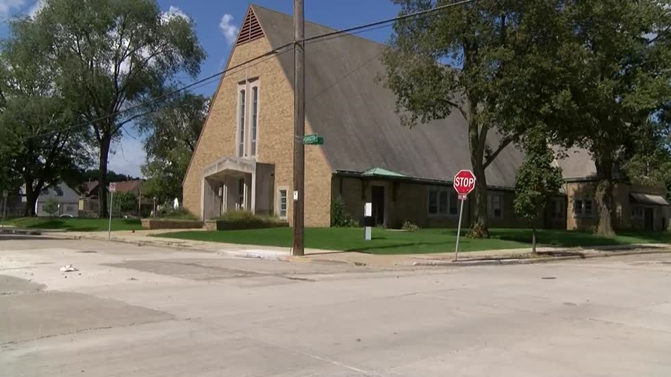 Financial difficulties force St. John Kanty to close, last mass September 8