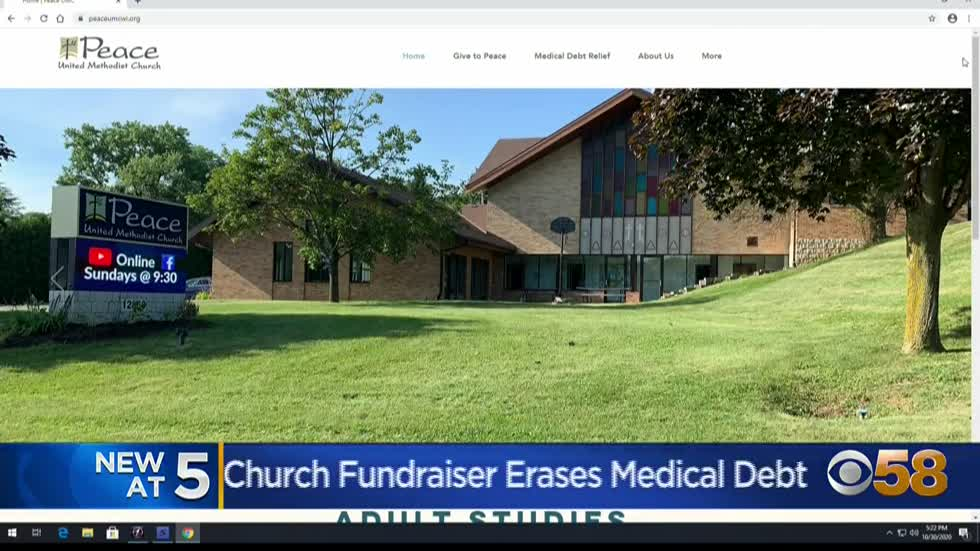 Brookfield church leads fundraiser to erase medical debt for...