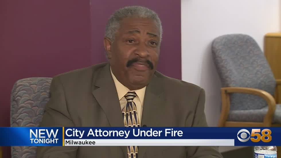 Milwaukee city attorney addresses harassment allegations, issues...