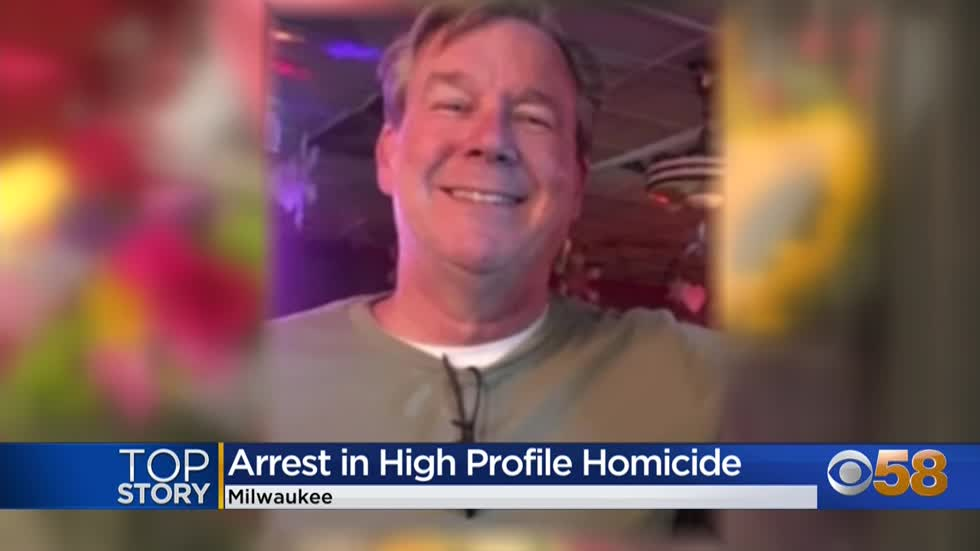 Man accused in Milwaukee immigration attorney's death arrested...