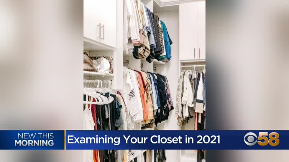 Quarantine Closet Diet: How to best purge and organize your clothes