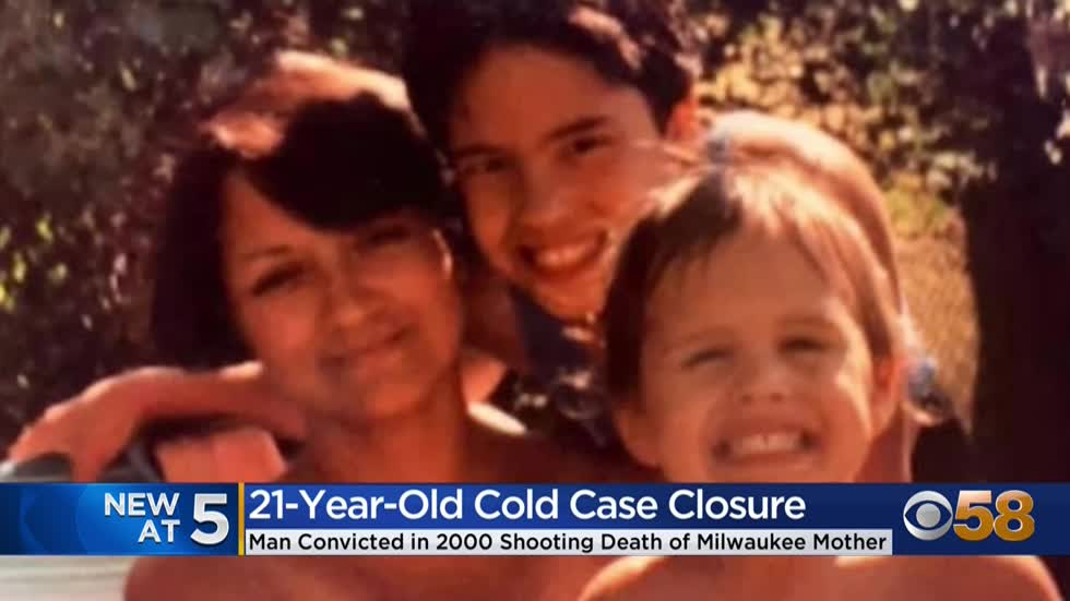 Witness tip brings conviction in 21-year-old murder case of Juanita Zdroik in Racine County
