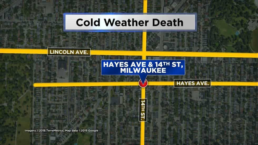 38-year-old woman found dead in Milwaukee after thermostat malfunctioned