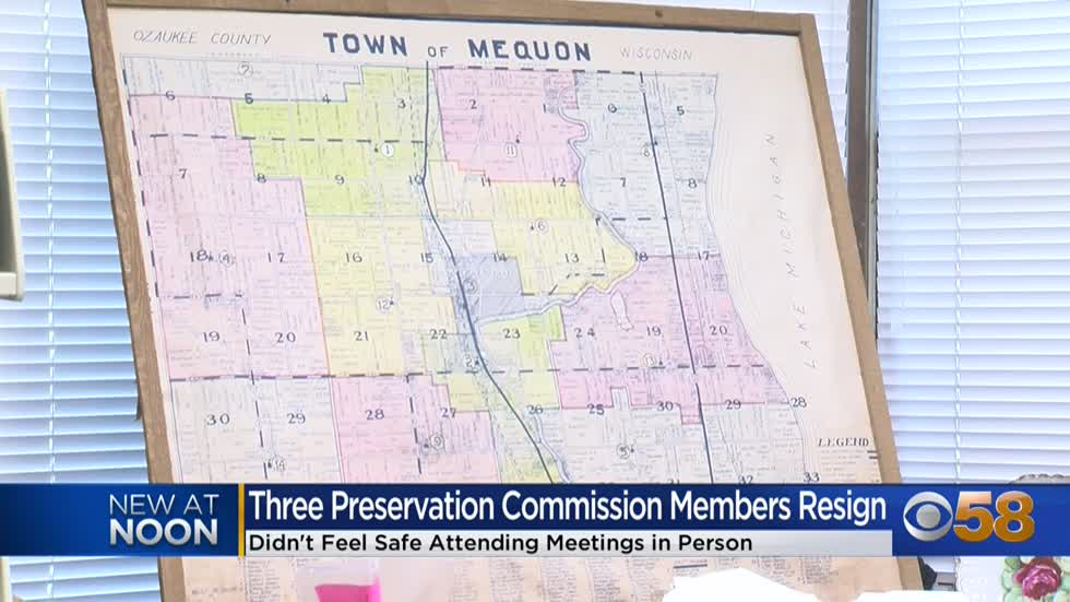 Mequon-Thiensville Historical Society commissioners resign over...