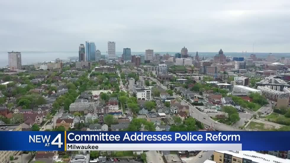 Committee calls on Mayor Barrett requesting inclusion in MPD reform