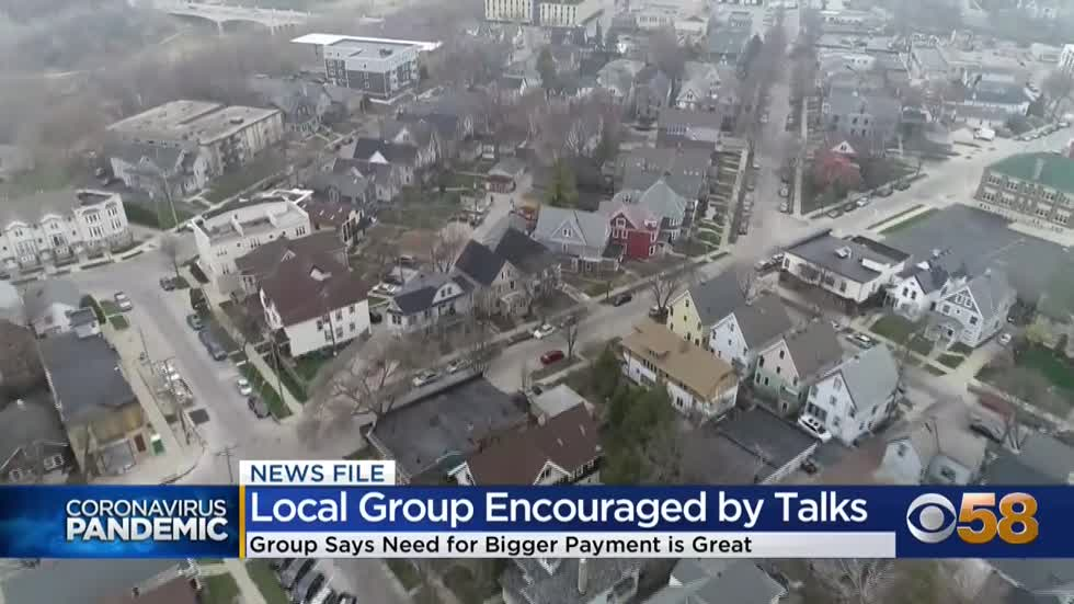 Milwaukee Group Says It Received More Than 200 Calls For Rent Assistance Last Week Alone