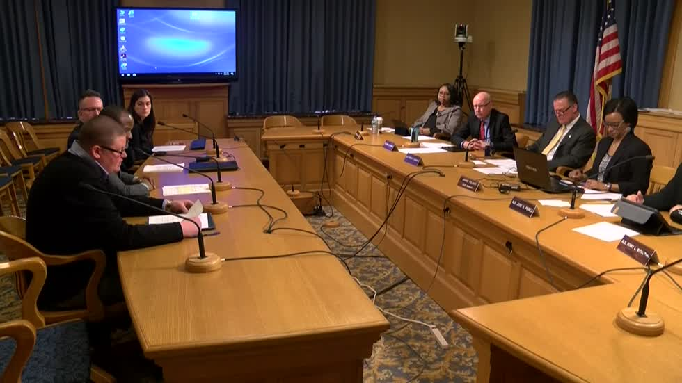Ordinance to ban conversion therapy moves forward to Common Council