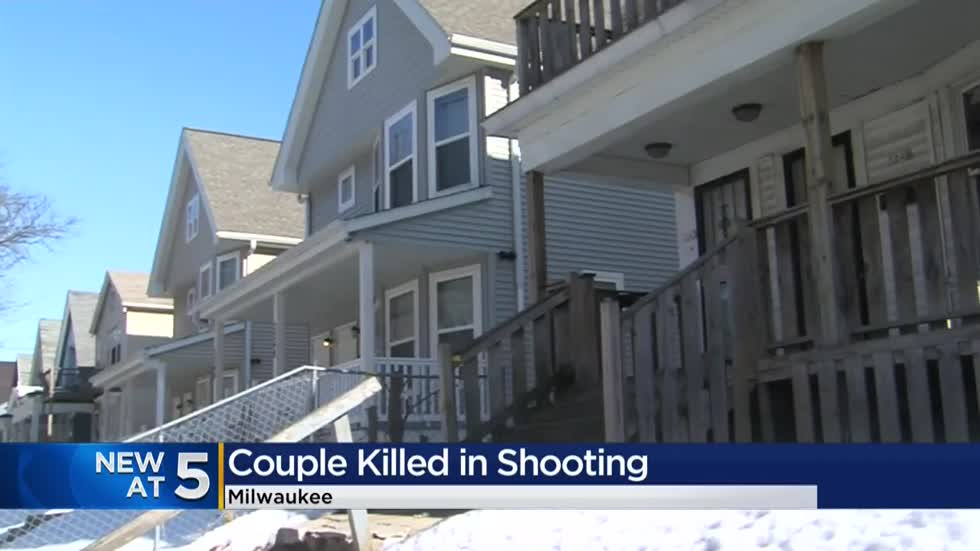 Family members mourn death of women in double homicide
