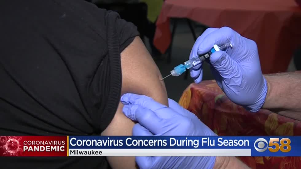 Doctors urge public to get flu shot early