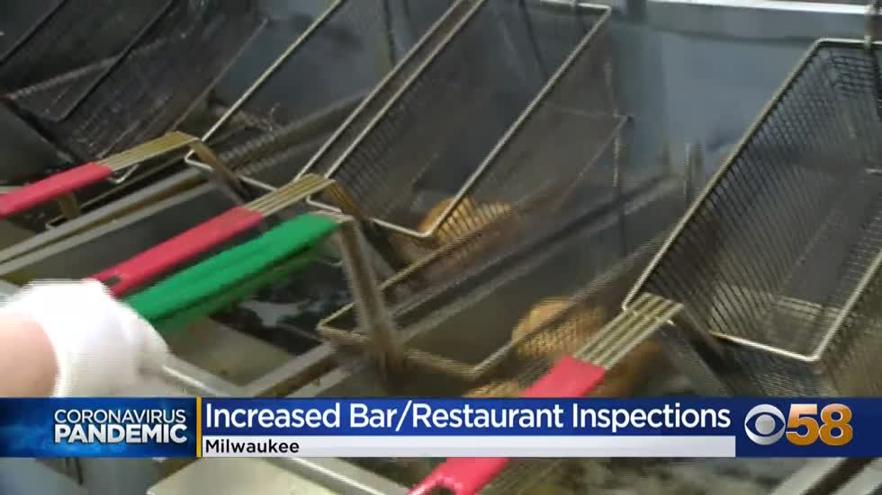 Milwaukee hires third party company to enforce bar, restaurant...
