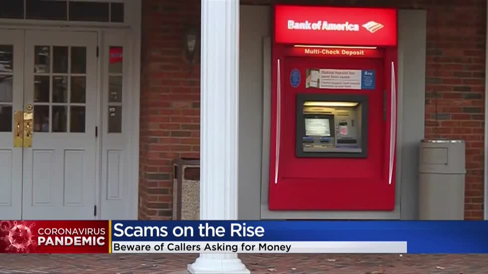 CBS 58 Investigates: Don't fall for these COVID-19 scams