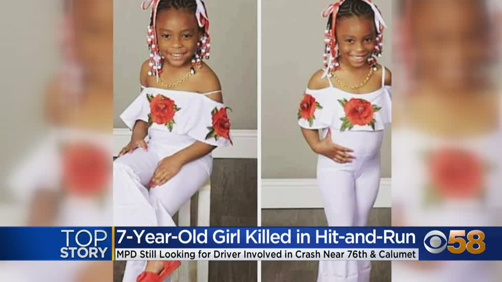 Family pleads to help find hit-and-run driver who killed 7-year-old...