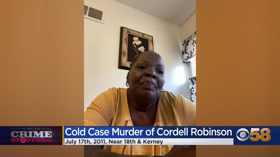 Crime Stoppers Crime of the Week: 10 years later, family remembers cold-case murder victim