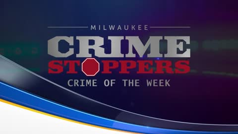 Crime Stoppers Crime of the Week: Suspect wanted for killing 911 dispatcher in hit-and-run crash